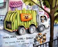 Trash Pandas - Waste & Recycling